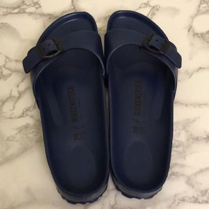 Birkenstock Madrid Essentials sandal EUC size 38